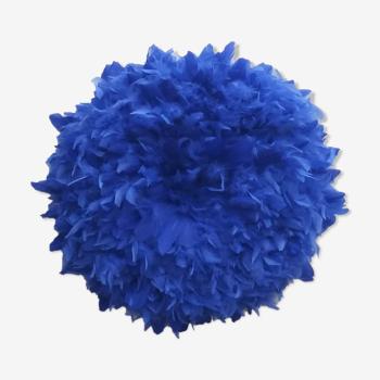 Juju hat Plumes bohèmes bleu klein