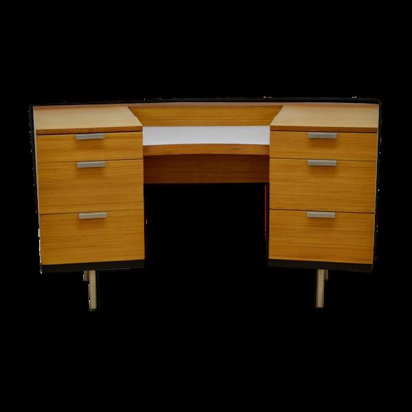 Bureau vintage du milieu du siècle par Stag