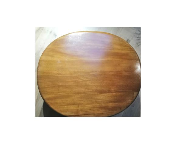 Ercol coffee table circa 1960