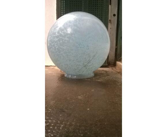 Boule de suspension Art deco
