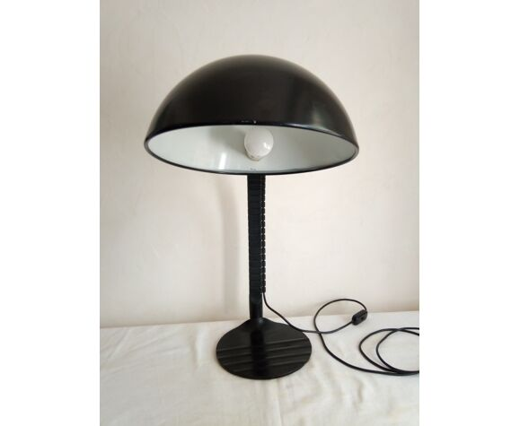 """Lampe """"vertebre"""" 660 Elio Martinelli , Italie 1972"""