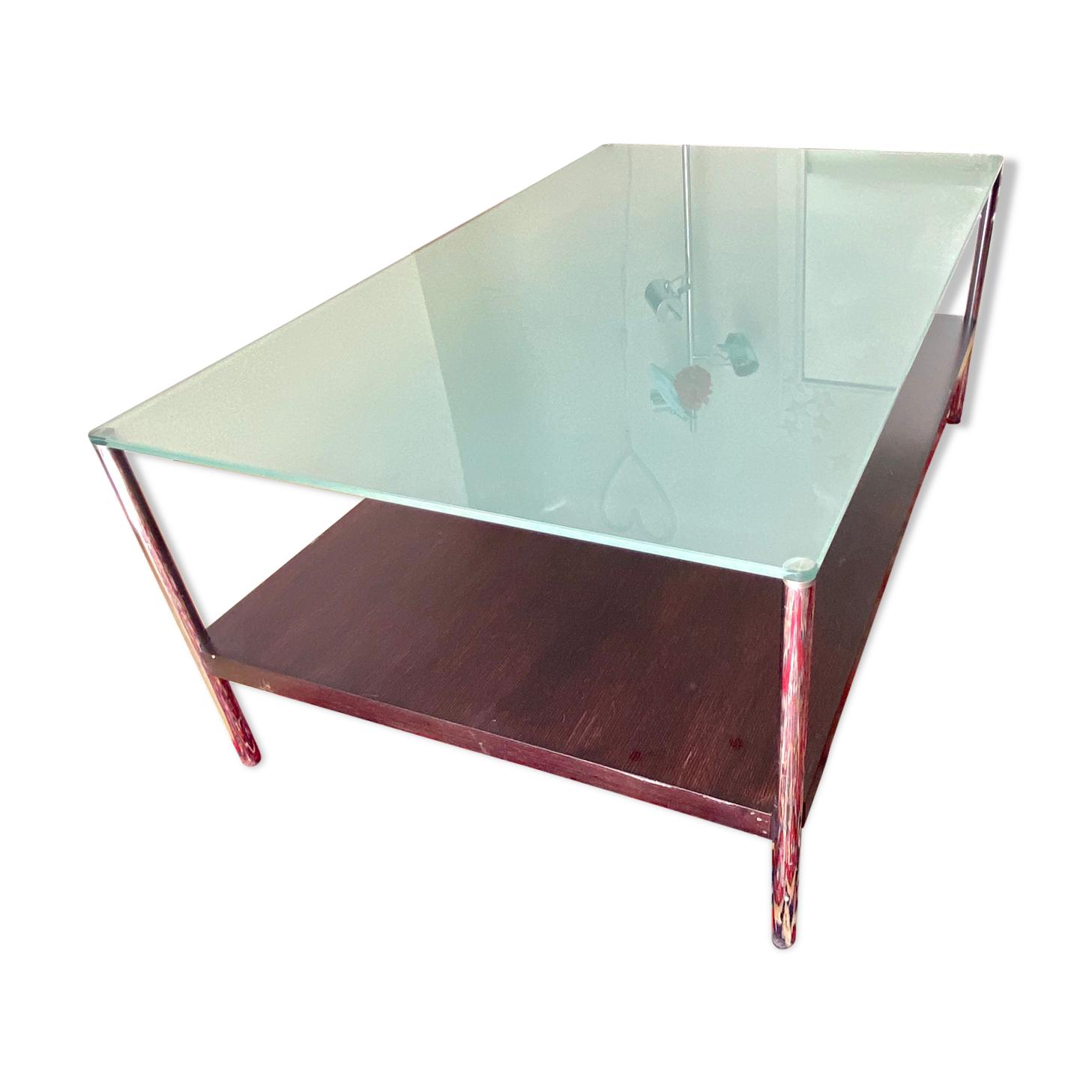 Table basse Silvera