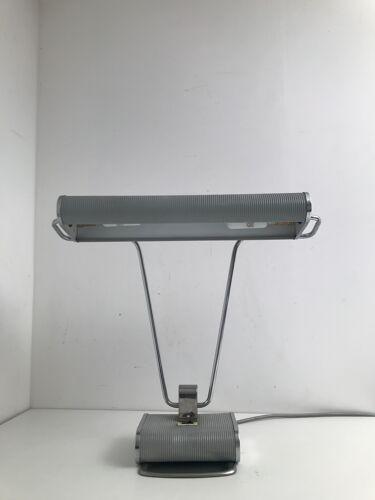 Lampe de bureau Jumo années 60