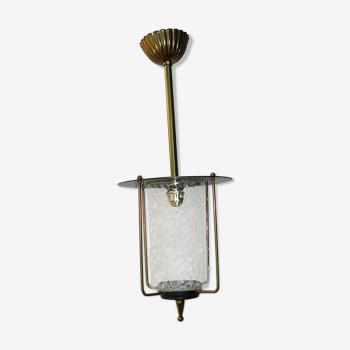 Vintage chandelier arlus