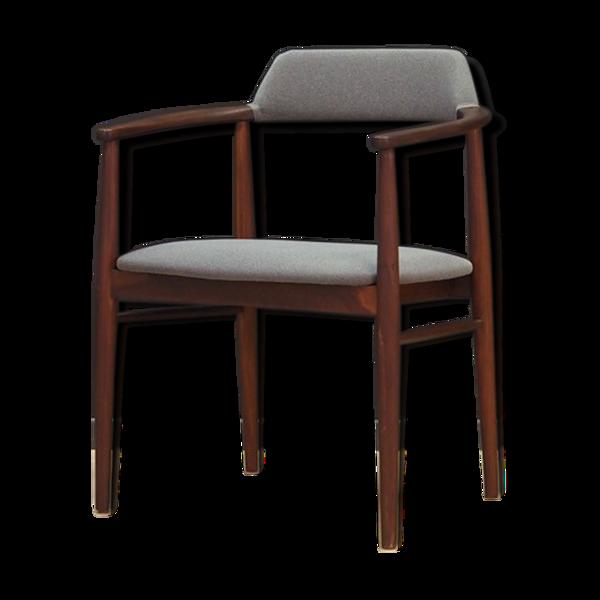 Fauteuil design danois