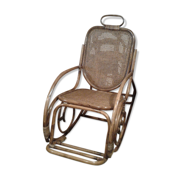 Selency Rocking chair ou fauteuil à bascule