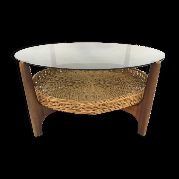 Coffee table Dutch