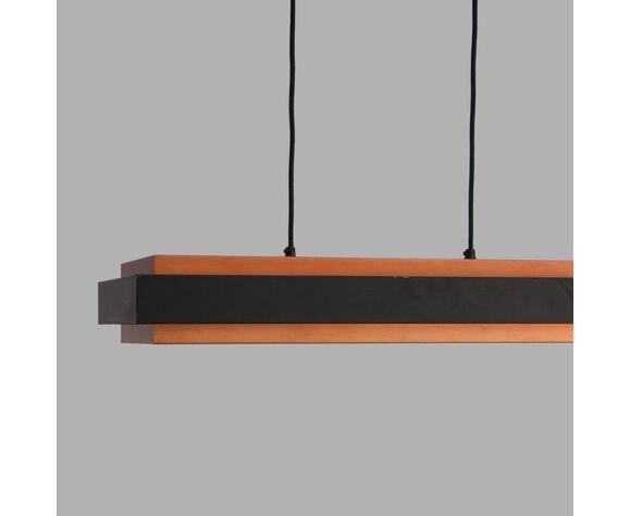 Ceiling light 'Dano Rectangular' Jo Hammerborg