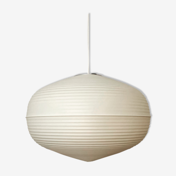 Origami pendant lamp by Aloys Gangkofner for ERCO