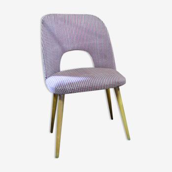 Chaise d'Oswald Haerdtl pour Ton