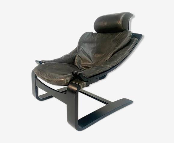 Chaise longue Ake Fribytter Kroken