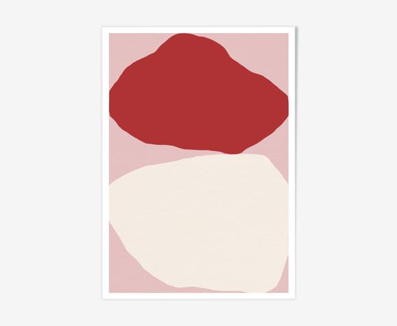 The Red Lovers par Sabibiche