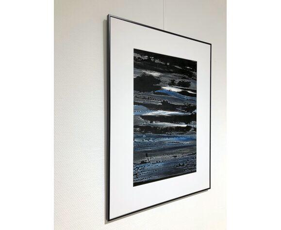Waves 16 - 60x80cm