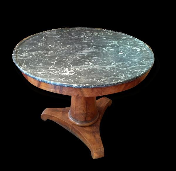 Table Napoleon