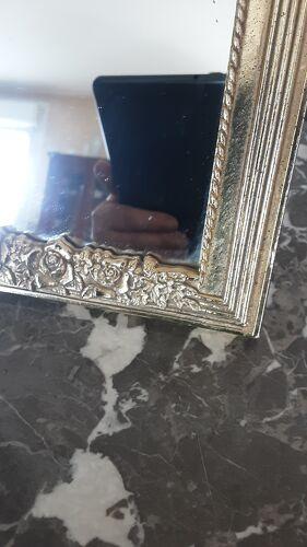 Miroir en résine