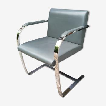 """Armchair model """"brno"""", design Ludwig MVDR"""