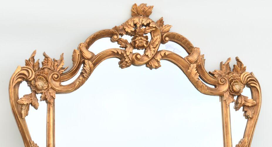 Glace parecloses 116x144cm
