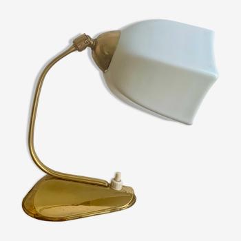 Lampe de chevet vintage, années 1950