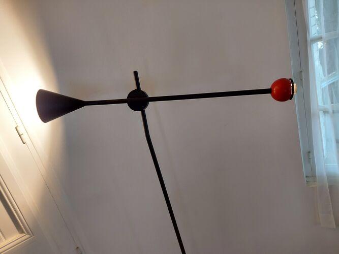 Lampadaire modèle Ettore par Ernesto Gismondi pour Artemide