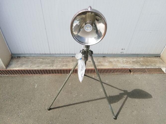 Projecteur tripode industrielle