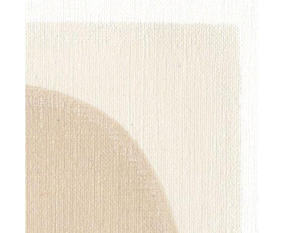 Peinture sur papier datée et signée EAwy M257 sans cadre