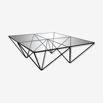 Table pyramide années 80