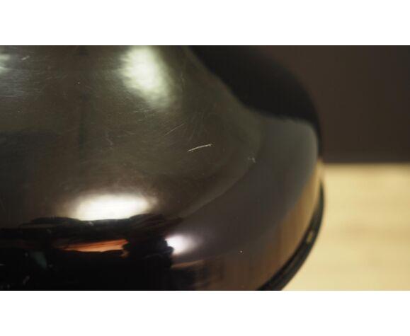 Lampe vintage louis poulsen design danois 60 70