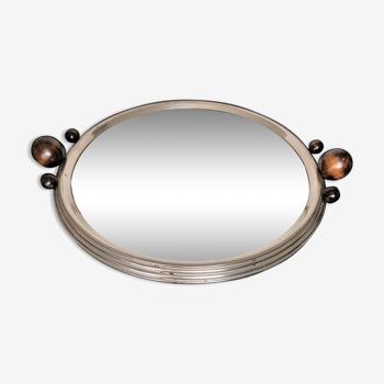 Art Deco mirror tray