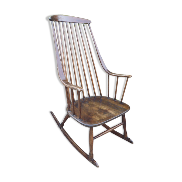 Rocking chair Grandessa
