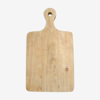 Planche en chêne
