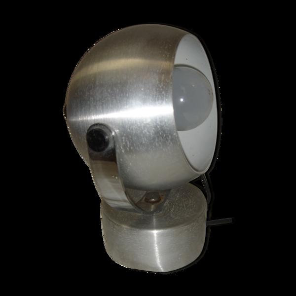 Lampe spot eyeball ikéa catalogue 1972