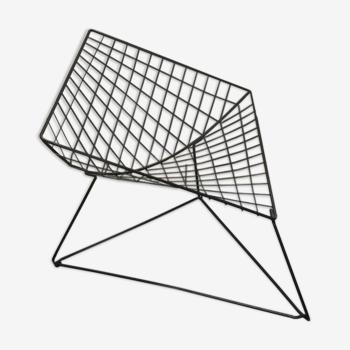 """OTI"" chair by Niels Gammelgaard"