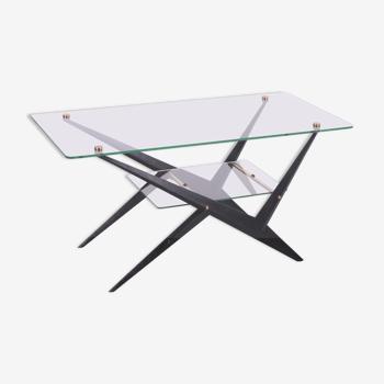 Table à table de marque Jarden, années 60