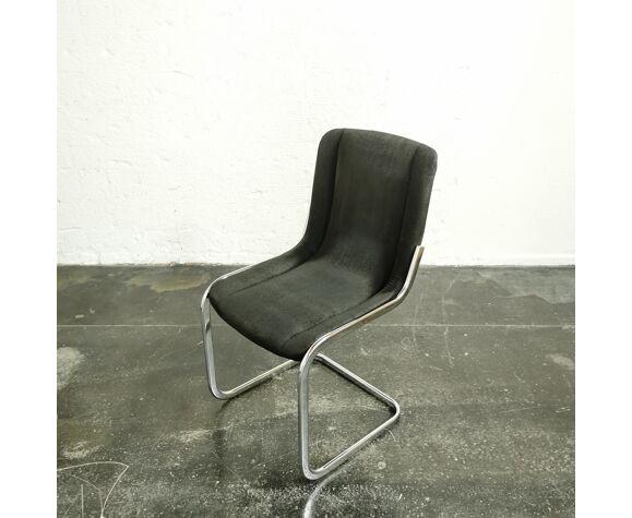 Chaise italienne Cidue, 1970