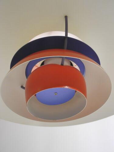 PH 5 hanging lamp of Poul Henningsen for Louis Poulsen