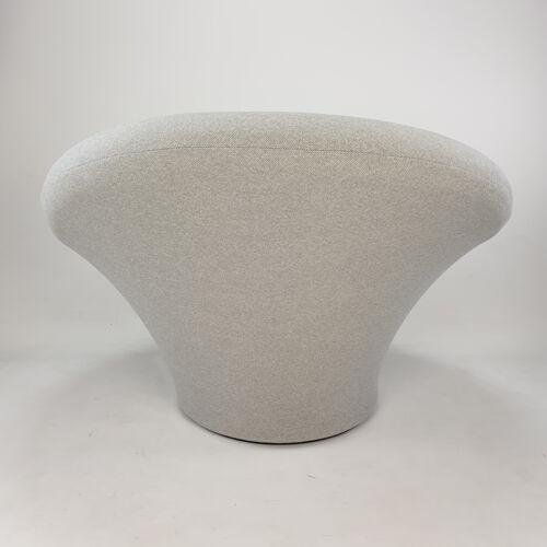 Fauteuil Big Mushroom de Pierre Paulin pour Artifort