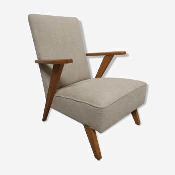 ZigZag chair from the 1950s