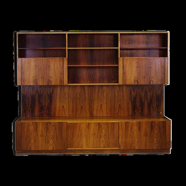 Bibliothèque Ib Kofod Larsen 60/70