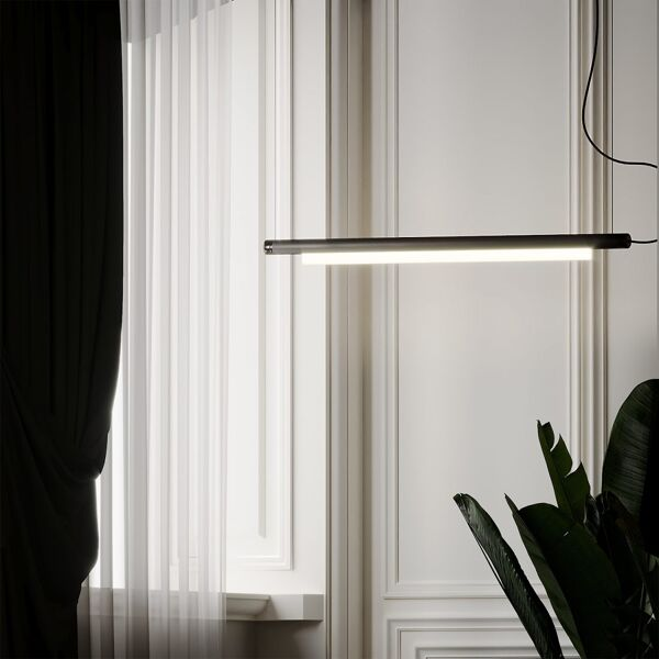 Lampe - suspension Pipeline 125 by ANDlight
