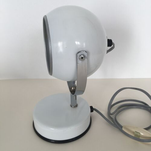 Lampe à poser eye ball