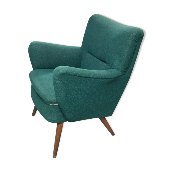 Fauteuil cocktail années 50, 60