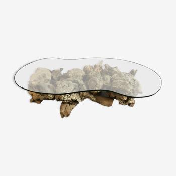 Coffee table 1970