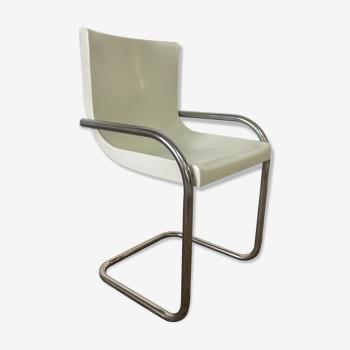 Chaise vintage Gautier