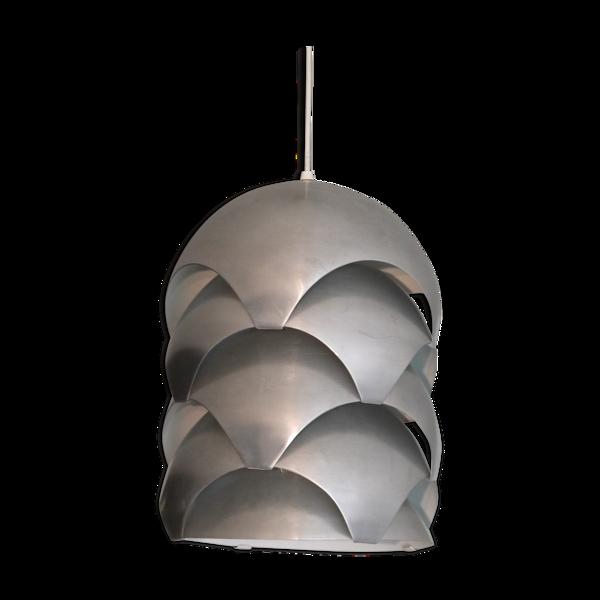 Suspension en aluminium de Sven Ivar Dysthe pour Sonnico 1960