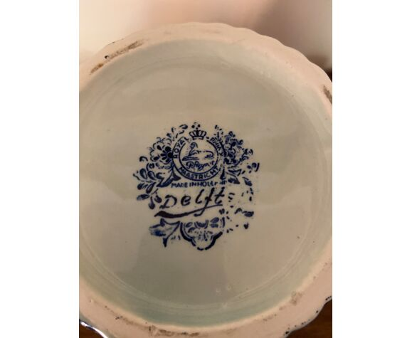 Pot Delft made in Holland