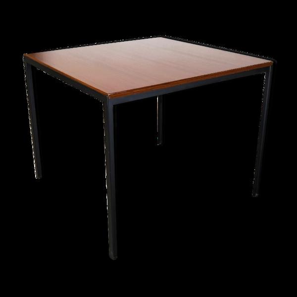 Selency Table « T-Angle », Florence Knoll pour De Coene et Knoll International 1950