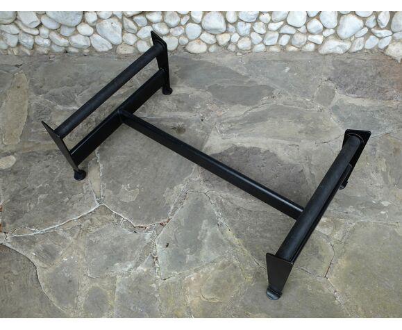 Chaise longue LC4 Cassina par Charlotte Perriand, Le Corbusier et Pierre Jeanneret Vintage