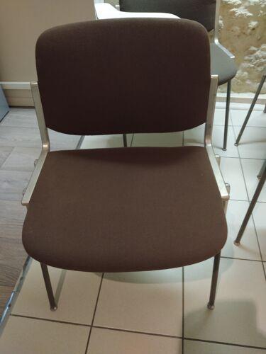 Chaises de Giancarlo Piretti pour Castelli
