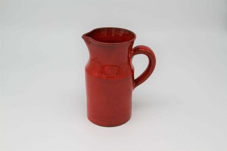 Pichet en céramique de Vallauris par André Martin, 1950