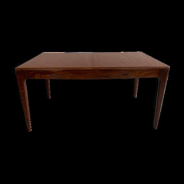 Selency Table à manger danoise vintage